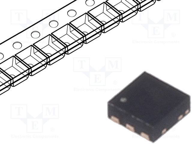 FDMS7678 MOSFET 30V//20V N-Ch PowerTrench SyncFET Pack of 100