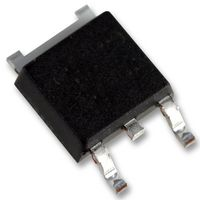 ON Semiconductor FQD13N06TM N-channel MOSFET 10 A 60 V QFET 3-Pin DPAK