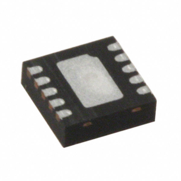 SC192IMLTRT Conv DC-DC 2.7V to 5.5V Synchronous Step Down Single-Out 0.731V to 5.5V 0.7A 10-Pin MLPD EP T//R