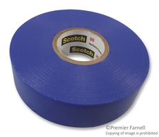35 TAPE 19MM X 20MTR ORANGE