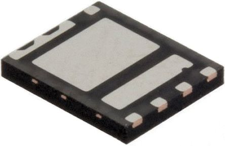 MOSFET 20V Dual N-Ch PowerTrench MOSFET Pack of 10 FDMC6890NZ