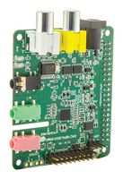 CIRRUS LOGIC AUDIO CARD