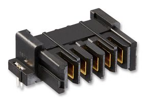 1ROW 3.81MM FX30B-4S-3.81DSA By HIROSE HRS RCPT CONNECTOR 4POS