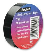780 TAPE 19MM X 20MTR WHITE