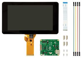 7INCH TOUCHSCREEN