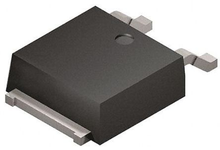 FCP220N80 MOSFET 800V 23A N-Channel SuperFET II MOSFET Pack of 10