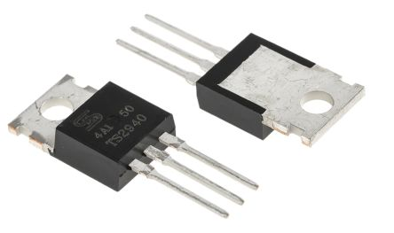 TVS DIODE 20V 32.4V DO214AA Pack of 100 SMB10J20CA R5G