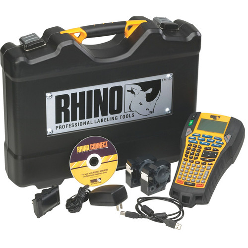 RHINO 6000 CASE KIT