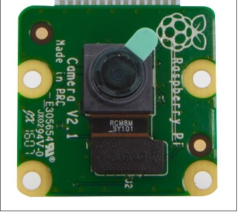 RPI 8MP CAMERA BOARD