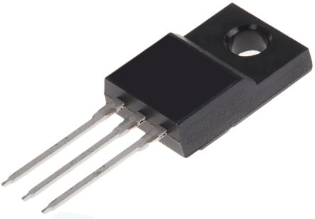 MOSFET N Ch 55V 6.5mohm 80A STD60N55F3 Pack of 10